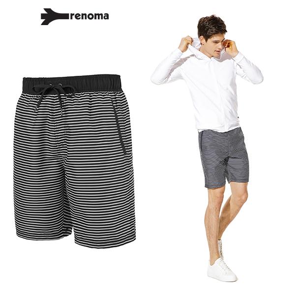 [패밀리세일] 남성 비치웨어 트렁크 수영복 (택1)_RN-MS17904