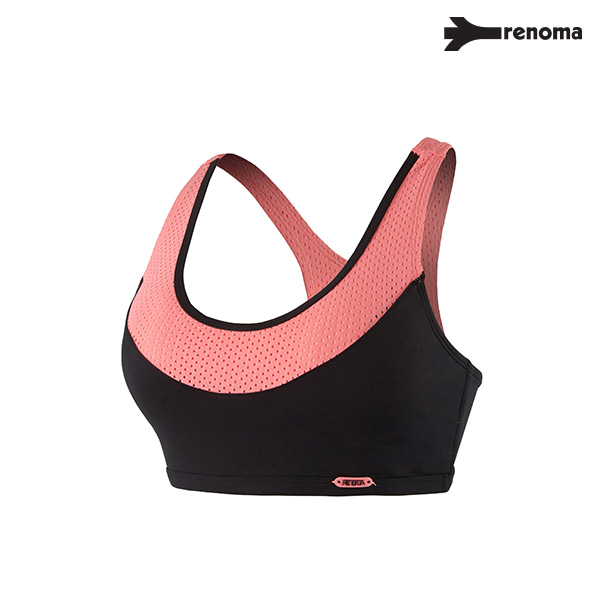 [이현진 수영복] 여성 비치웨어 스포츠 브라탑 (택1)_RN-TS17902